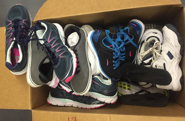 Athletic Footwear/ Sneakers Assortment Wholesale