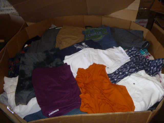 Brand New Higher End Wholesale Clothing - Assorted